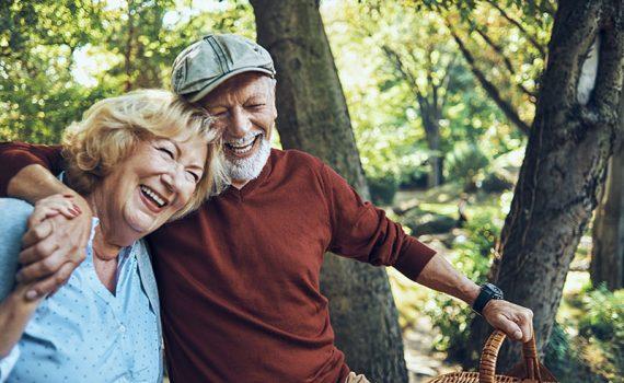 Los beneficios que otorga la jubilación a los ancianos españoles