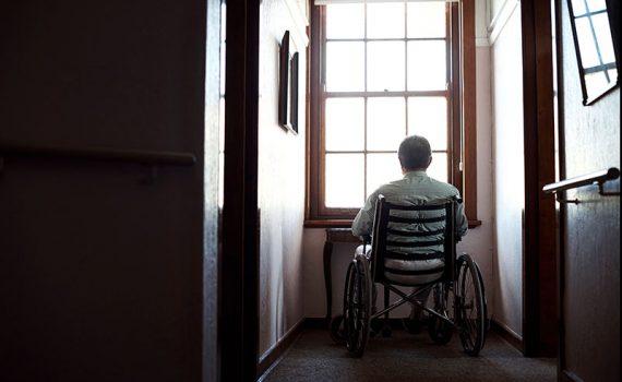 Síntomas depresivos podrían ser permanentes en ancianos