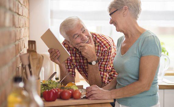 Los nuevos modelos de hogar para mayores en España