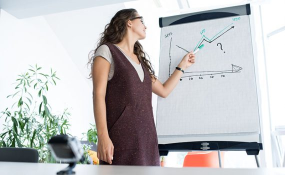 La importancia del papel del 'Agile Coach'