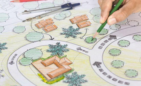Un jardín en Japón, galardonado con el Premio Obel