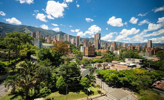 Montería, en Colombia, impulsa el urbanismo táctico