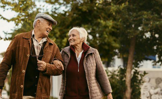 De qué derechos gozan los adultos mayores