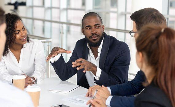 El rol de los expertos en un proyecto