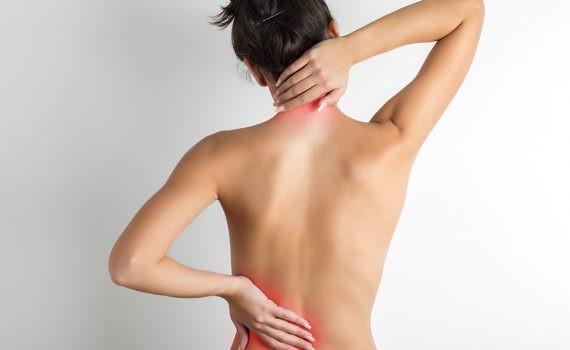 La actividad física ayuda a proteger la columna y a prevenir el dolor lumbar