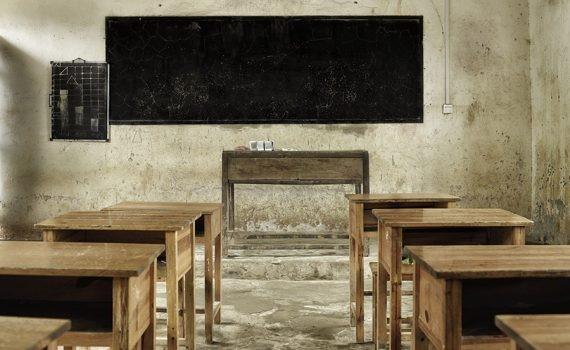 El papel de la educación para acabar con la pobreza mundial