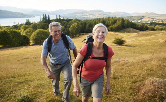 La nueva década propone objetivos de envejecimiento saludable