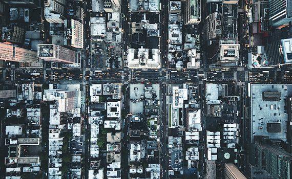 El Big Data cobra importancia en las ciudades