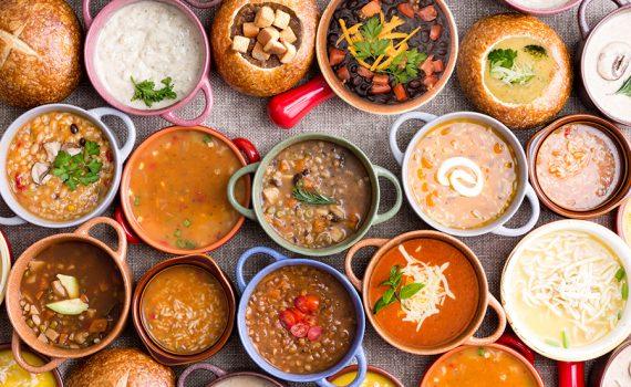 Muchos países ya tienen dietas similares