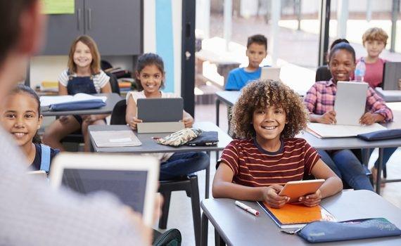 Recursos tecnológicos para la educación