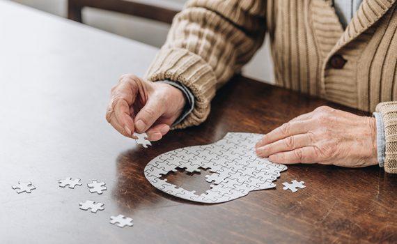 El litio, elemento para combatir el Alzheimer