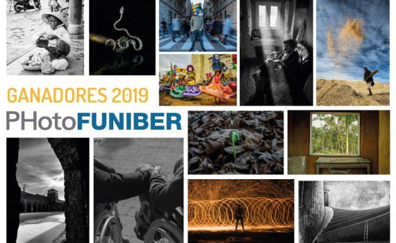 Las historias que motivaron las fotografías ganadoras de PHotoFUNIBER '19