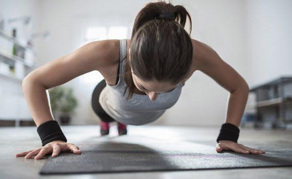 Debate: ¿qué hacer para mantener los niveles de actividad física durante el confinamiento?