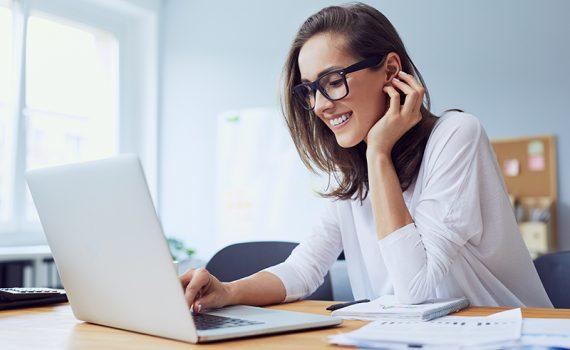 Cómo funciona el Smart Working