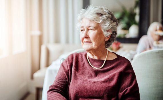 Alzheimer y confinamiento, consejos para sobrellevarlo