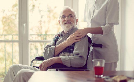 El trasplante de riñón en personas mayores