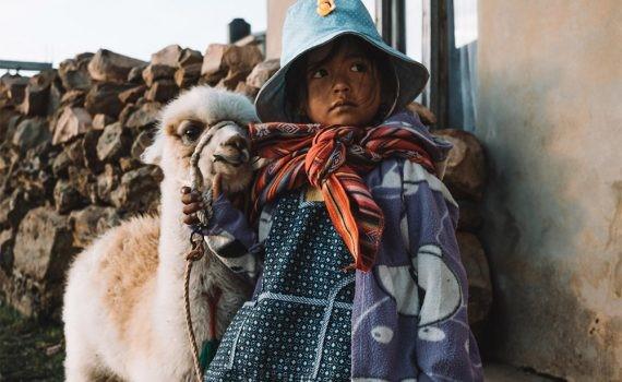 Igualdad de género para sistemas alimentarios más sostenibles