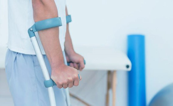 Las lesiones aumentan durante el confinamiento en España