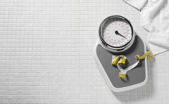 Sobrepeso y coronavirus: cuidados