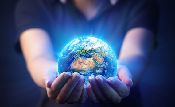 Día de la Tierra 2020, cinco décadas de movimiento ecológico