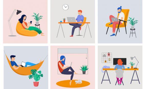 El futuro del trabajo en remoto