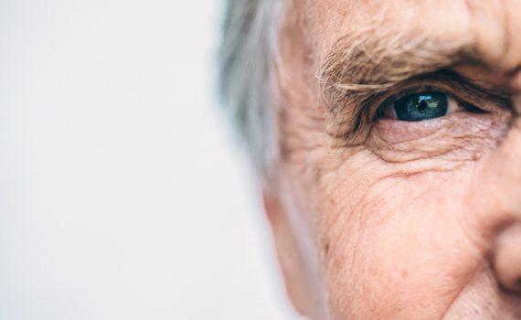 Recomendaciones de la OMS para las personas mayores