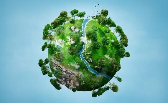 Ha llegado el momento de pensar en un futuro más sostenible