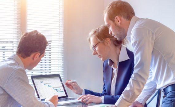 La importancia de la gestión de proyectos en la transformación digital