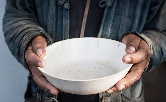 El confinamiento podrá aumentar aún más el hambre mundial