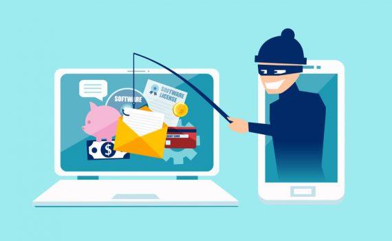 Cómo evitar el fraude por Internet durante la crisis sanitaria