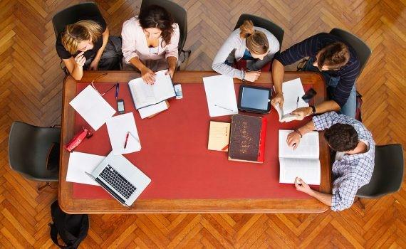 Usando la negociación como un recurso de aprendizaje