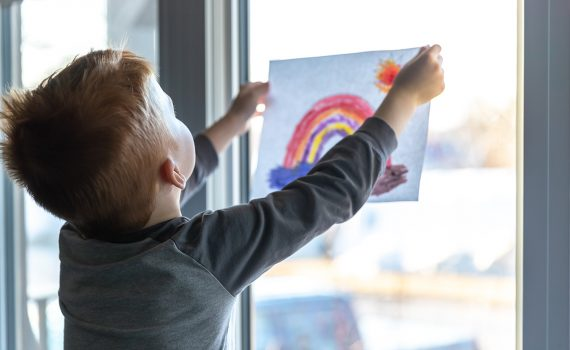 Opiniones: Los efectos del confinamiento para el desarrollo infanto-juvenil