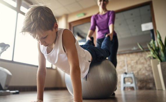 #MoveWeek fomenta la actividad física, en casa o al aire libre