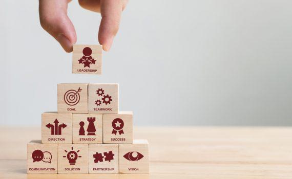 Cómo funciona el liderazgo de servicio