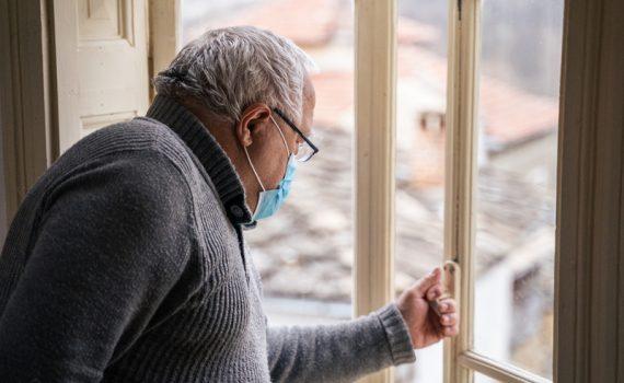 La ONU cambia su plan en favor de los adultos mayores