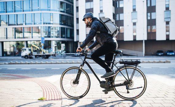 Cambios en el transporte urbano durante el COVID-19