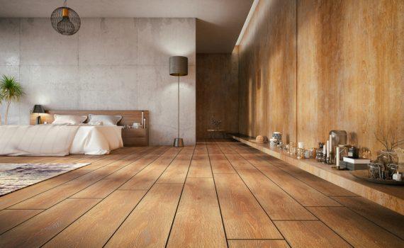 Los espacios domésticos ganan protagonismo