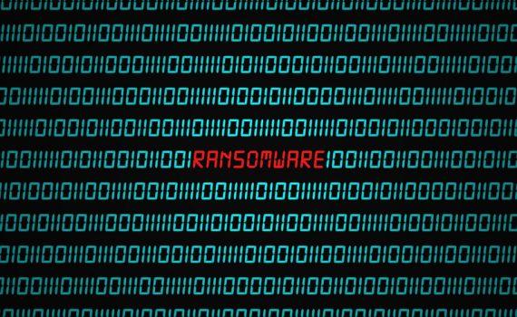 El secuestro de datos en las compañías
