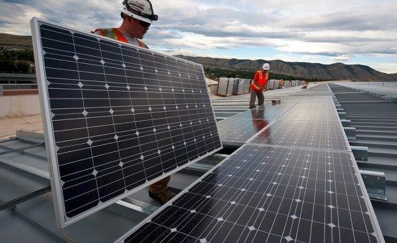 Desarrollan célula fotovoltaica con un 50% de eficiencia