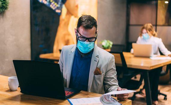 Cómo garantizar la seguridad en las oficinas