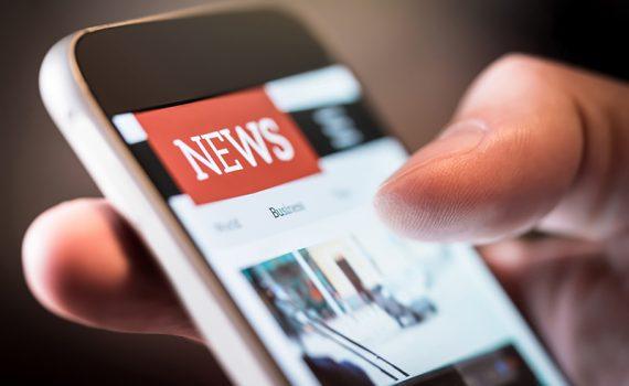 La iniciativa que apoya a los medios de comunicación