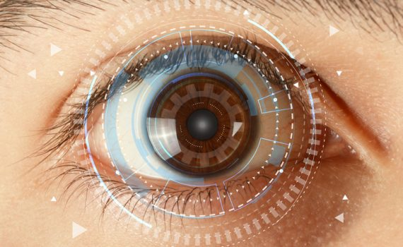 Eye-tracking, alternativa para evitar el contacto