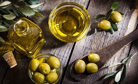 Estudios muestran evidencia de los beneficios del aceite de oliva