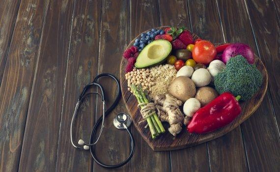 Dieta saludable influye más que el peso para prevenir la diabetes tipo 2