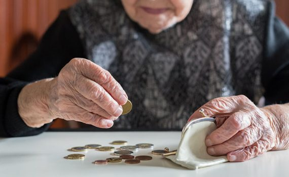 La violencia patrimonial en adultos mayores