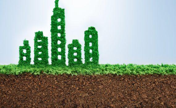 ¿Cómo alcanzar una arquitectura sostenible?