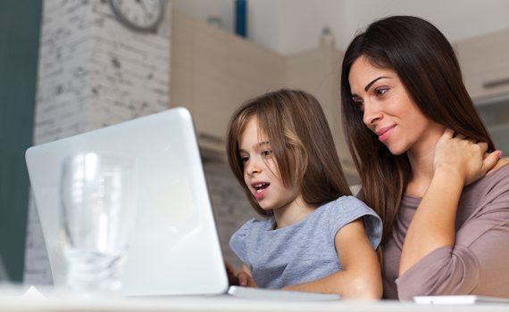 El control parental en las herramientas digitales