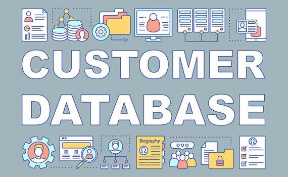 El poder de las bases de datos