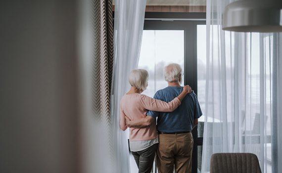El nuevo modelo de cuidados a adultos mayores