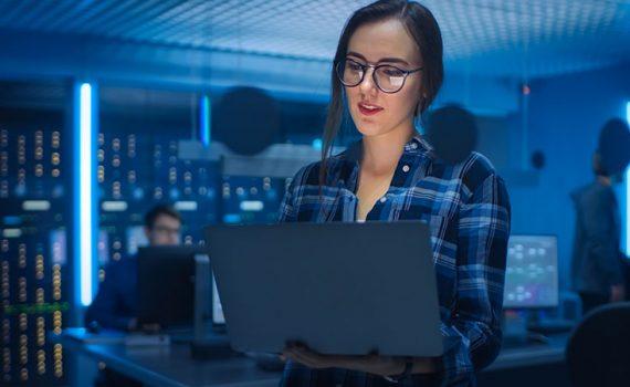 Seguridad cibernética en empresas de Latinoamérica